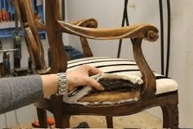 poltrone vecchie restauro divani antichi firenze tappezzeria magnolfi