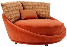 my pod round lounge chair 490 carter furniture chairs from