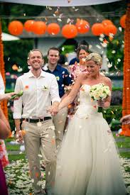 wedding dress bali a wedding oasis jess and chris bali wedding modern wedding