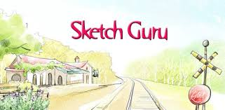 download sketch guru handy sketch pad for pc