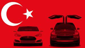 Tesla Charging Station Map Motors Inc Nasdaq Tsla Owners In Turkey Want Their Own