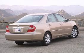 2004 toyota camry le specs 2004 toyota camry gas tank size specs view manufacturer details