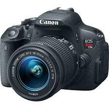 dslr camera black friday 2017 canon black eos rebel t5i digital slr with 18 megapixels and 18