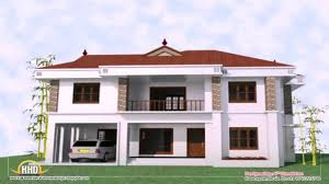 small two storey house design in philippines youtube