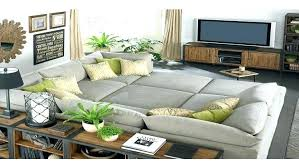 Sectional Pit Sofa Extraordinary Pit Sectional Vrogue Design