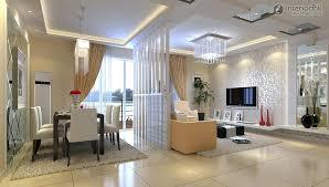Living Room  Kitchen Living Room Divider Ideas Kitchen Living - Living room divider design ideas