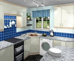 modern small l shaped kitchen design corner sink ideas house