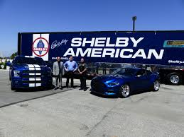 widebody truck shelby american unleashes new f 150 supersnake production model