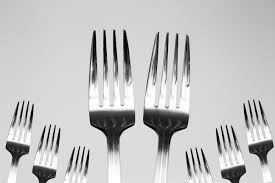 how to set a table with silverware free images table cutlery silverware black and white