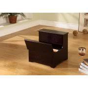 powell furniture woodbury mahogany 2 step manufactured wood bed
