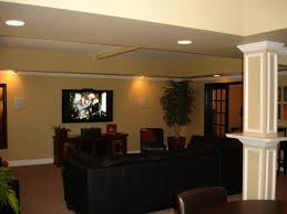 Unfinished Basement Floor Ideas Probably Fantastic Free Finished Basement Flooring Ideas Image