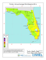 Area Code Map Florida by Windexchange Wind Energy Maps And Data