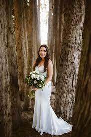 romantic estate wedding polka dot bride