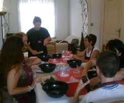 cours de cuisine charleroi les meilleurs cours de cuisine en belgique