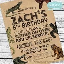 vanilla beans and buttercream lizard birthday party reptile