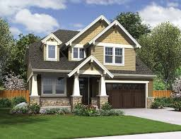 narrow lot house plans craftsman 280 best house plans images on architecture country