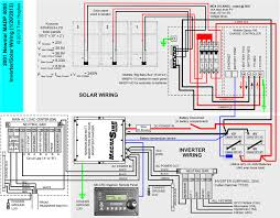 rv inverter wiring diagram rv wiring diagrams instruction