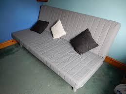 Sofa Bed Ikea Beddinge Ikea Sofa Bed Beddinge Lovas Double Grey Cover In Folkestone