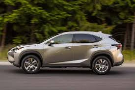 2016 lexus nx vs 2016 lexus rx what u0027s the difference autotrader