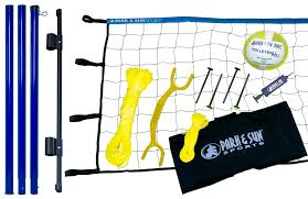 Backyard Volleyball Nets Volleyball Equipment Beach Volleyballs Nets Etc Outdoor