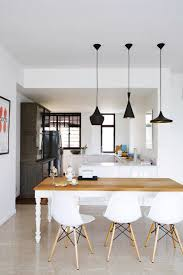 Dining Lights 10 Perfect Pairings U2013 Pendant Lamps And Dining Tables Home