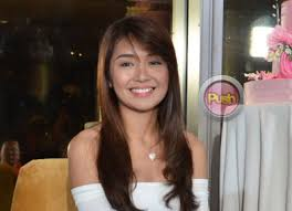 kathryn bernardo hair style kathryn bernardo is excited to go on vacation abroad this summer