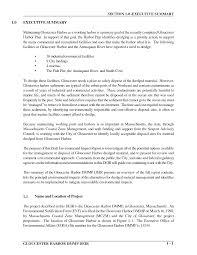Resume Executive Summary Examples by Army Executive Summary Template Virtren Com