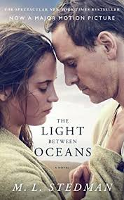 the light between two oceans book the light between oceans a novel kindle edition by m l stedman