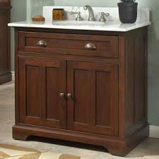 solid wood bathroom vanities guide is introduced by homethangs com