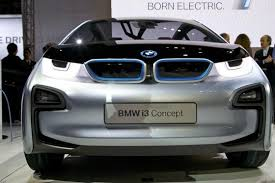bmw electric 1 series bmw s all electric 1 series paves the way for its futuristic i3