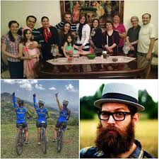Cast For Seeking Call Persians Mountain Bikers Hipsters For New Hbo