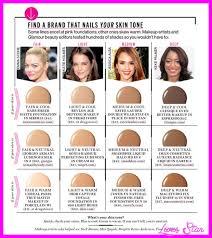 light medium skin tone hair color for warm skin tone and blue eyes archives livesstar com
