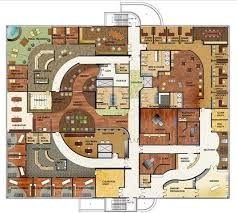 Health Center Floor Plan Floor Plan Samples Hospice Public Areas Google Search Hospice