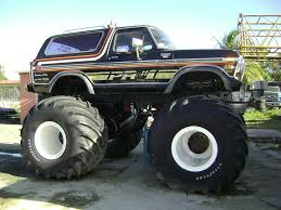 original bigfoot monster truck lifted ford trucks monster trucks pinterest lifted ford