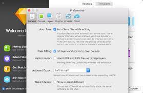 矢量绘图工具推荐 sketch for mac基本功能介绍 快乐无极软件园