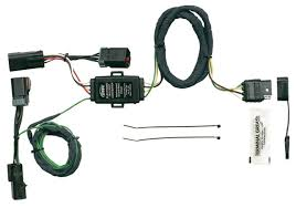 amazon com hopkins 42215 plug in simple vehicle wiring kit
