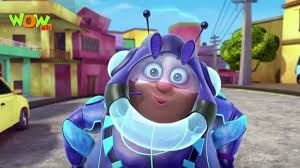 waptrick film kartun anak vir the robot boy 02 cartoon for kids video dailymotion