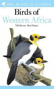 vital l full spectrum light for birds birds of western africa nik borrow ron demey nhbs book shop