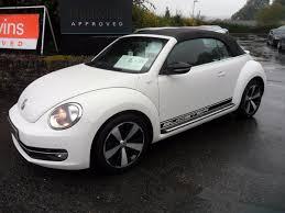 used volkswagen beetle convertible for sale motors co uk