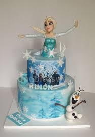 29 best trae u0027s anna frozen birthday cake ideas images on