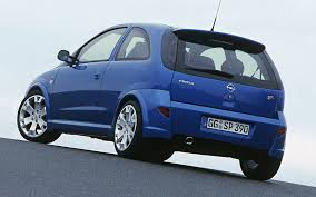 opel corsa opc opel corsa opc concept 2002 wallpapers and hd images car pixel