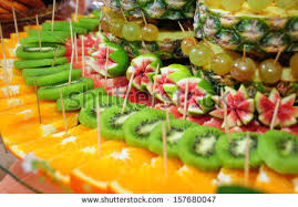 fruits arrangements fruit arrangement stock images royalty free images vectors