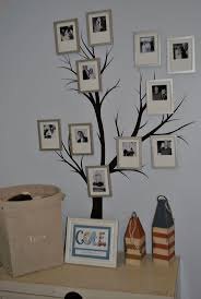 Wood Wall Stickers by 87 Best Creative Photo Walls Images On Pinterest Family Trees