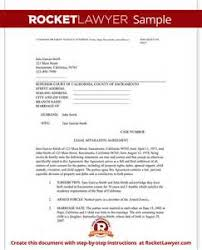 common law separation agreement template ontario four ways to