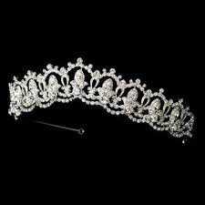 bridal tiaras wedding tiaras olivier laudus uk