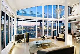 the penthouse in london is the most expensive apartment in the