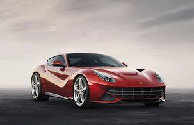 Ferrari F12 Silver - ferrari f12 by car magazine