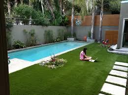 Fake Grass For Patio Artificial Grass Houzz