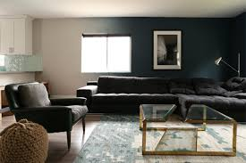 Livingroom Wall Colors Add Drama To Your Home With Dark Moody Colors Hgtv U0027s Decorating