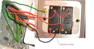 how to wire a two gang way switch uk wiring diagram and schematic